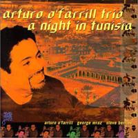 Night in Tunsia