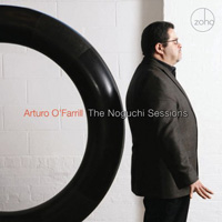 The Noguchi Sessions